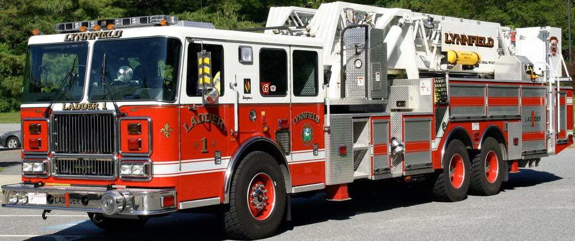Lynnfield Firefighters Relief Association